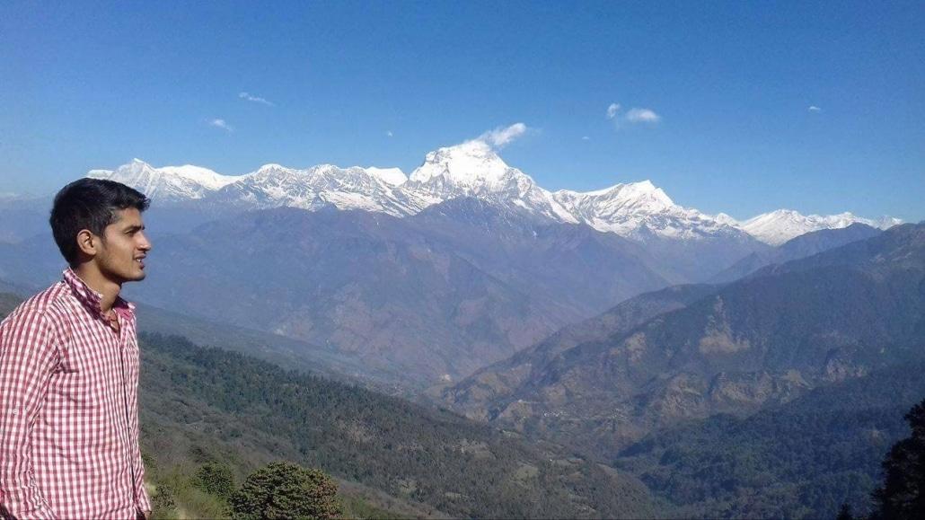 Aventures Nepalaises Agence1