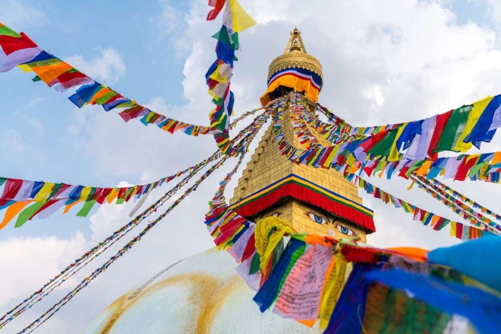 Le Tour Des Annapurnas10