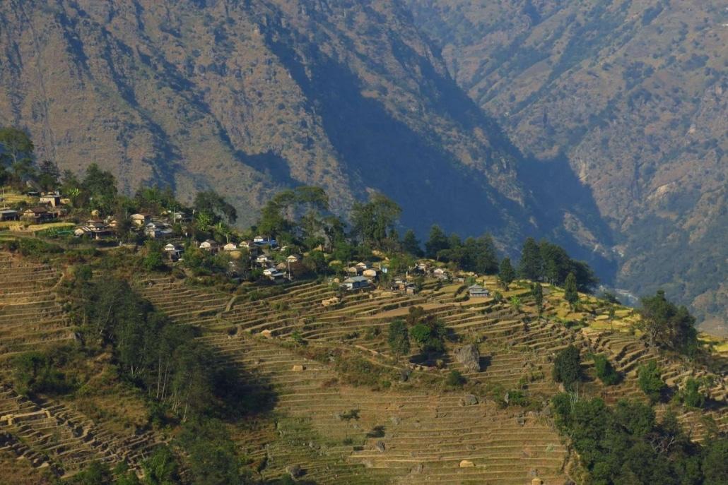 Le Tour Des Annapurnas2