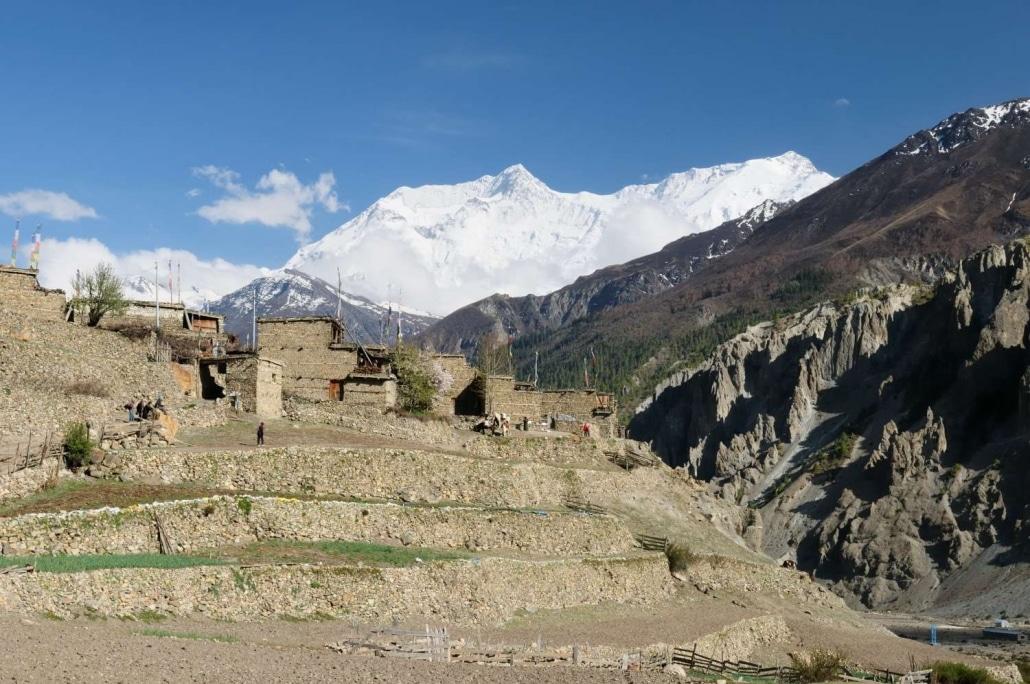 Le Tour Des Annapurnas3