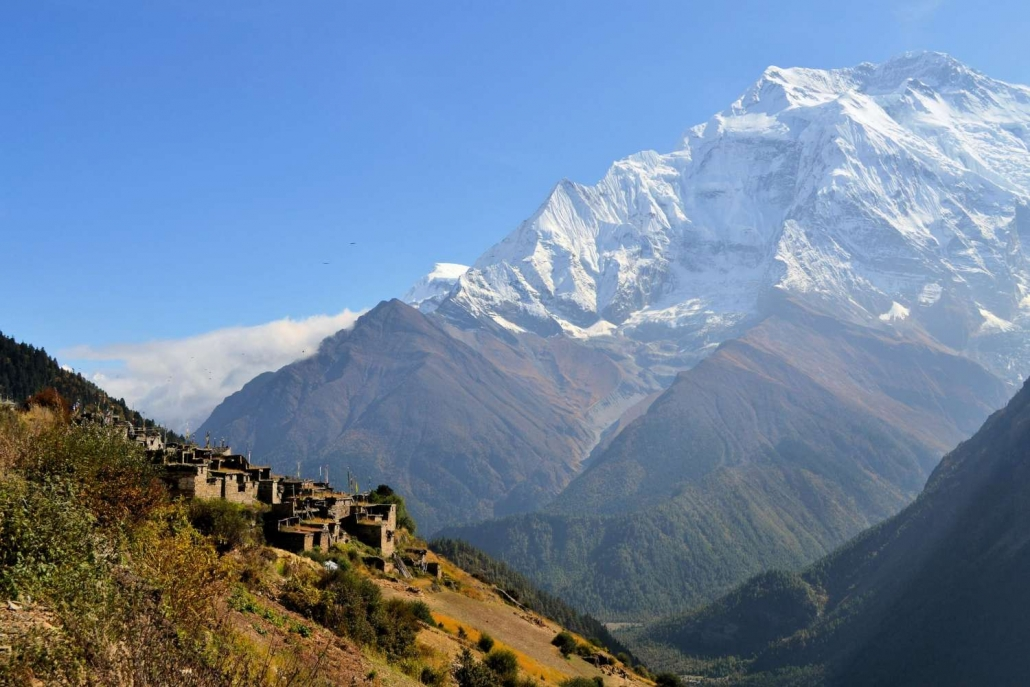 Le Tour Des Annapurnas5