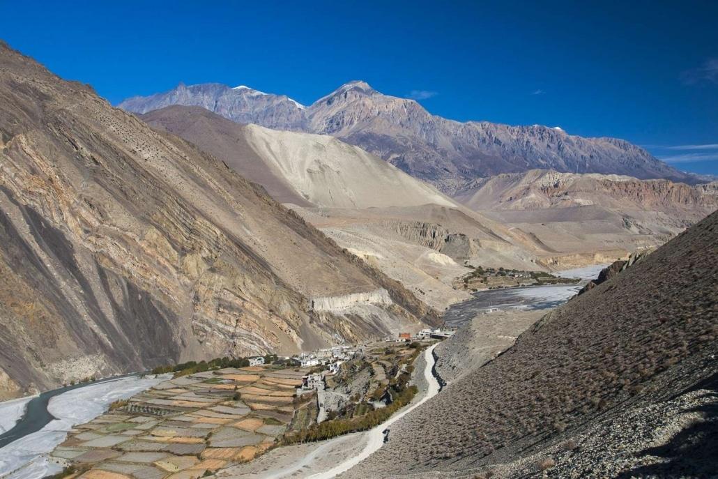 Le Tour Des Annapurnas7
