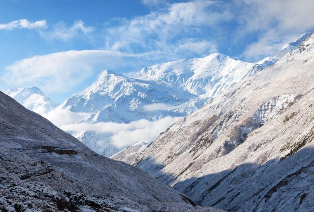Le Tour Des Annapurnas9