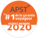 Sticker Apst 2020