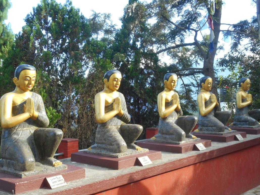 Voyages Sur Mesure Au Népal Vallée De Katmandou