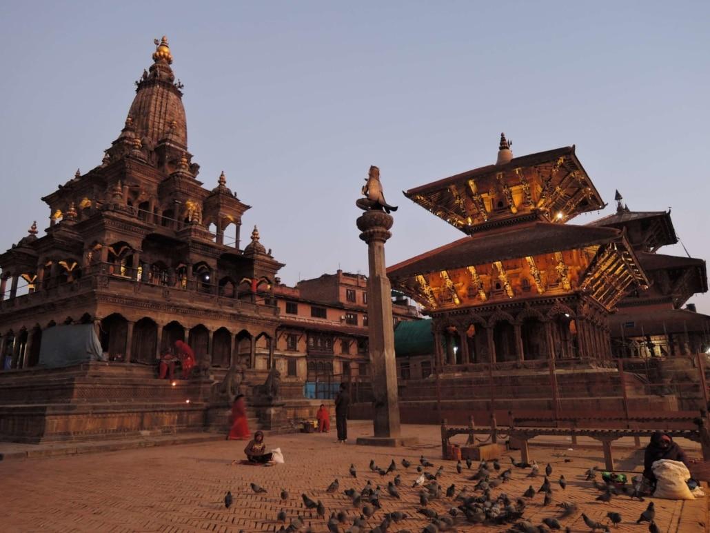 Voyages Sur Mesure Au Népal Vallée De Katmandou 16