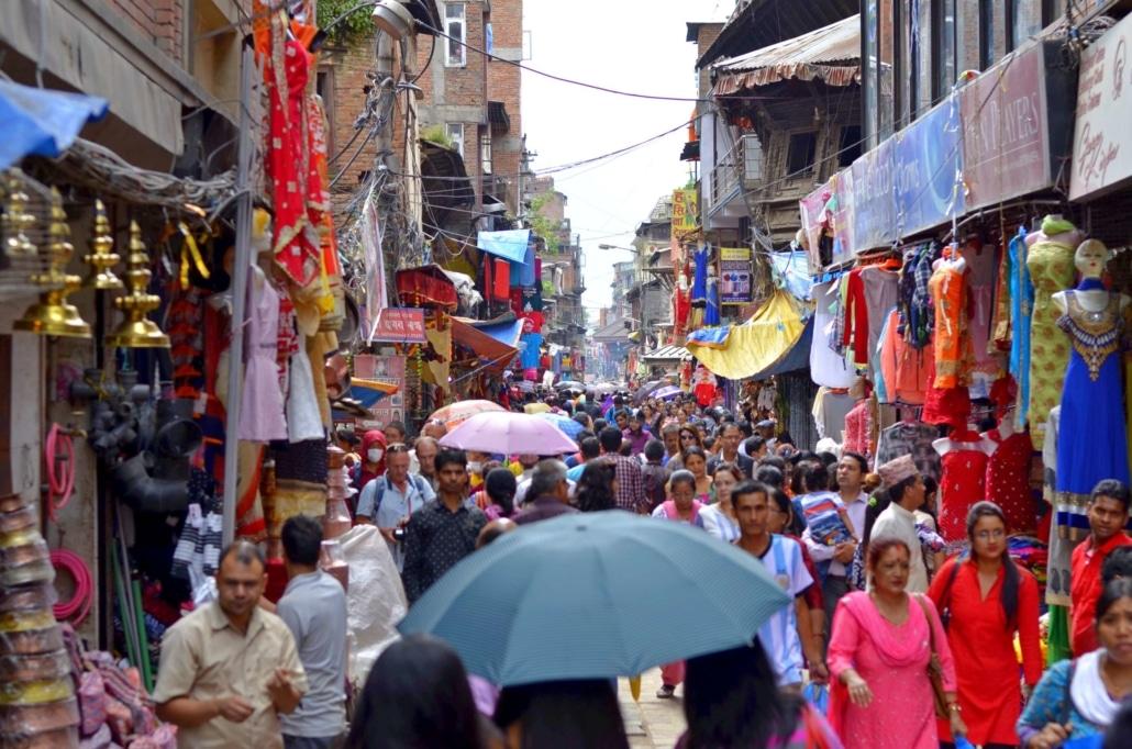 Voyages Sur Mesure Au Népal Vallée De Katmandou 7